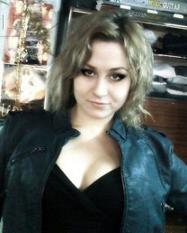 A nice woman - Datingukraineonline.com