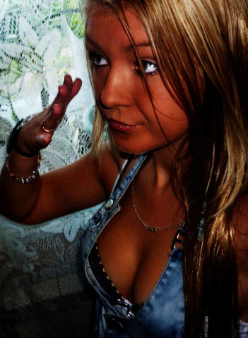Beautiful girl - Datingukraineonline.com