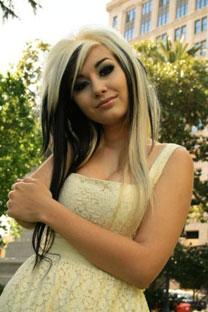 Datingukraineonline.com - Beautiful girl picture