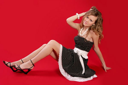Beautiful single - Datingukraineonline.com