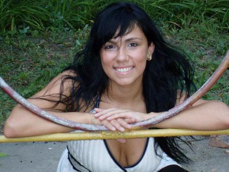 Beautiful wife - Datingukraineonline.com