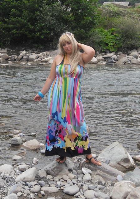 Datingukraineonline.com - Honest woman
