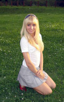 Looking for a new love - Datingukraineonline.com
