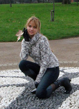 Looking out for love - Datingukraineonline.com