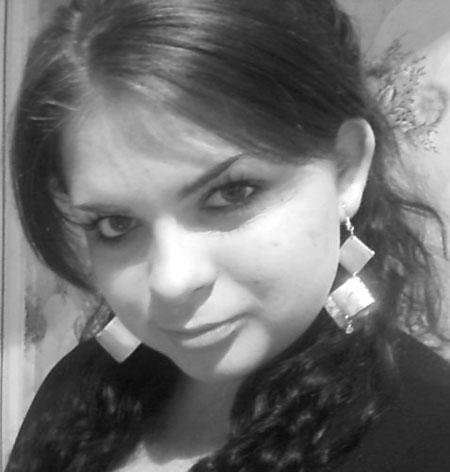 Nice lady - Datingukraineonline.com
