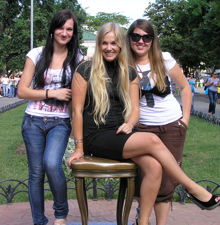 Pictures of beautiful girls - Datingukraineonline.com