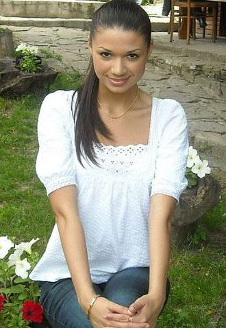 Sexy girl - Datingukraineonline.com