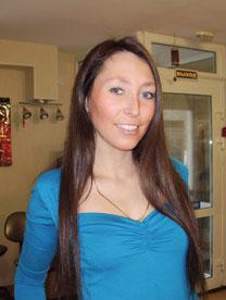 Datingukraineonline.com - Single lady