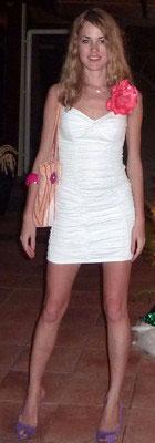 Datingukraineonline.com - Single white woman
