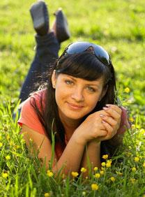 Single woman looking - Datingukraineonline.com