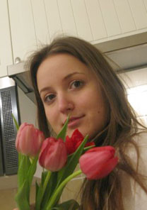 Single young women - Datingukraineonline.com