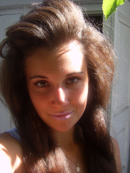 Sweet sweet girl - Datingukraineonline.com