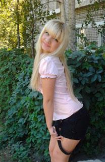 Datingukraineonline.com - Woman and single